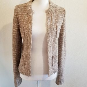 Ann Taylor Loft Cardigan Sweater Size Small